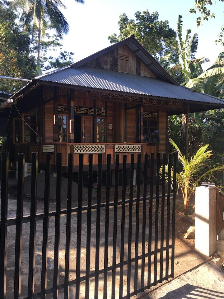 Kaki Dian House