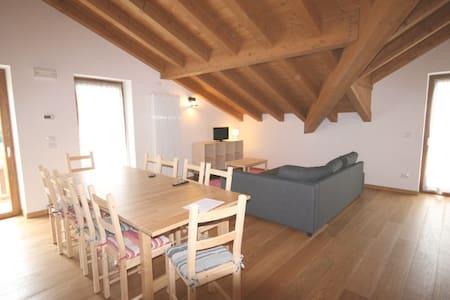 Appartamento Bellavista - Caviola - Pis