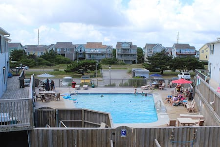The Windjammer - 1 BR - Beachfront Resort