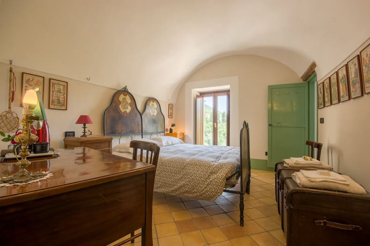 Casa del Cornone - I Tarocchi