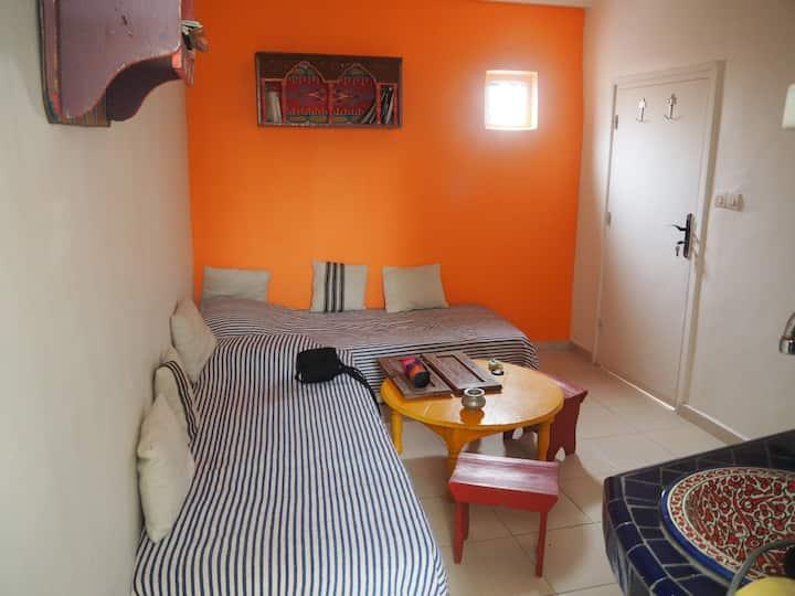 Studio avec Terrasse privée