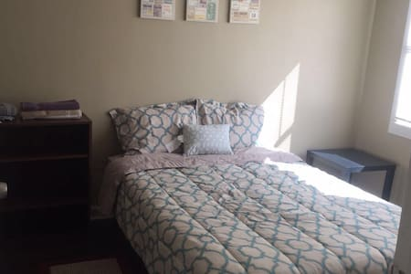 Newly Renovated 2 bedroom apt. near downtown Mont. - Montgomery - Apartamento