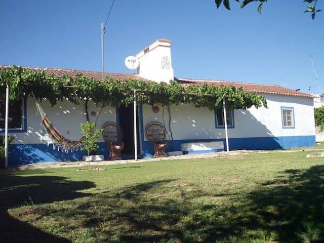 Casa Da Piscina - Sousel