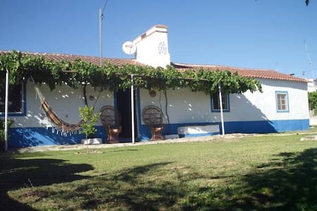 Casa Da Piscina - Sousel - Villa
