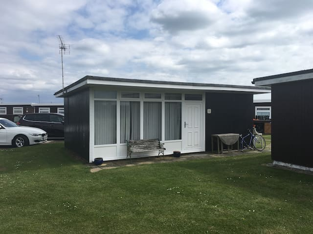 41 Granada Selsey Country Club - Selsey - Chalet