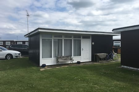 41 Granada Selsey Country Club - Selsey - Шале