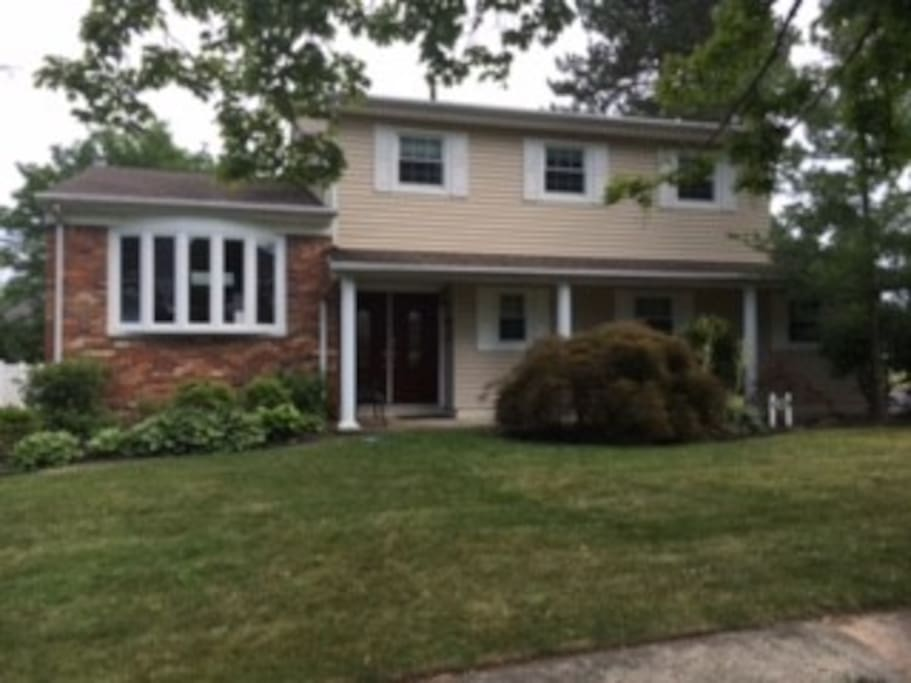 Rooms For Rent In Springfield Nj