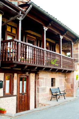 Casa Besaya