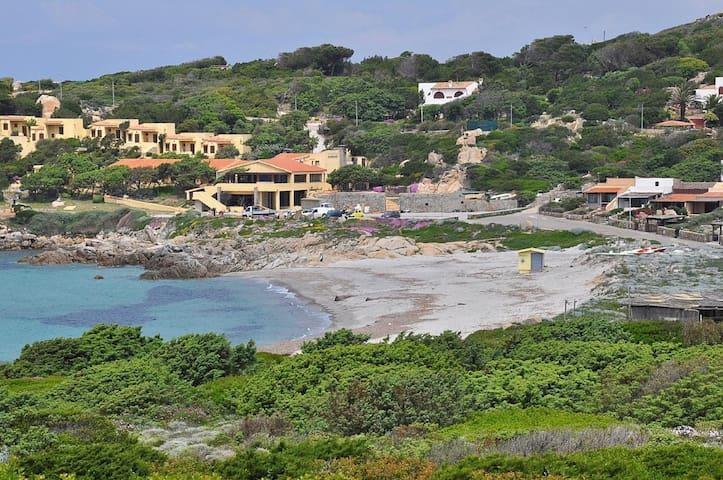 Apartment sleeps 6 Baia santa Reparata - Santa Teresa di Gallura - The dwellings of Baia Santa Reparata
