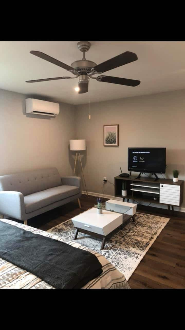 Entire Brand New Luxury Studio at Park Place Apts