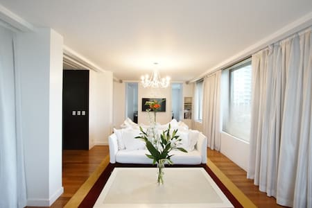 FAENA HOTEL Master Suite by Starck. - Buenos Aires - Apartment