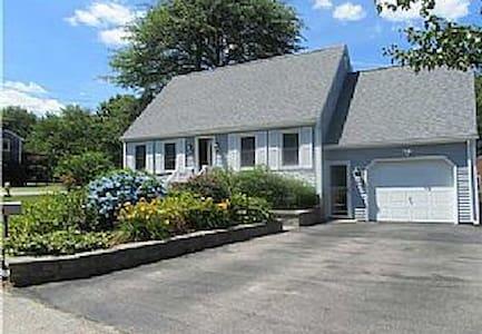 Narragansett, RI Bonnet Shores Home - Narragansett - House