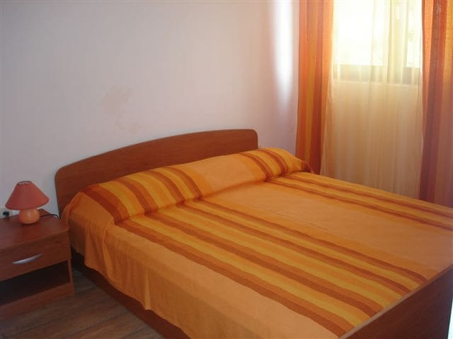 Welcome to the Orange apartment - Totoadria - Ljubač - Apartemen