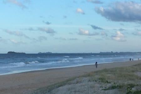 Beachside bliss - Marcoola  - Townhouse