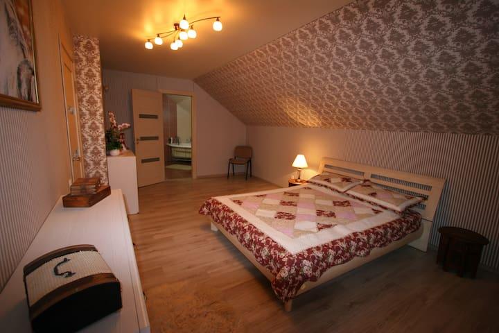 Комната + санузел - Minsk