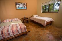 Bedroom Tres