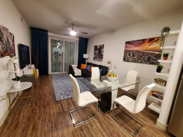 Move to Legacy West Hot Discount for Long Term
