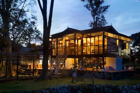 Rumah Lenggong