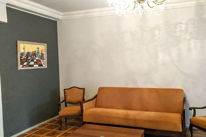 Charming apartment in the heart of Yerevan