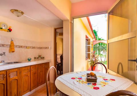 Casa Berta (2 Rooms)