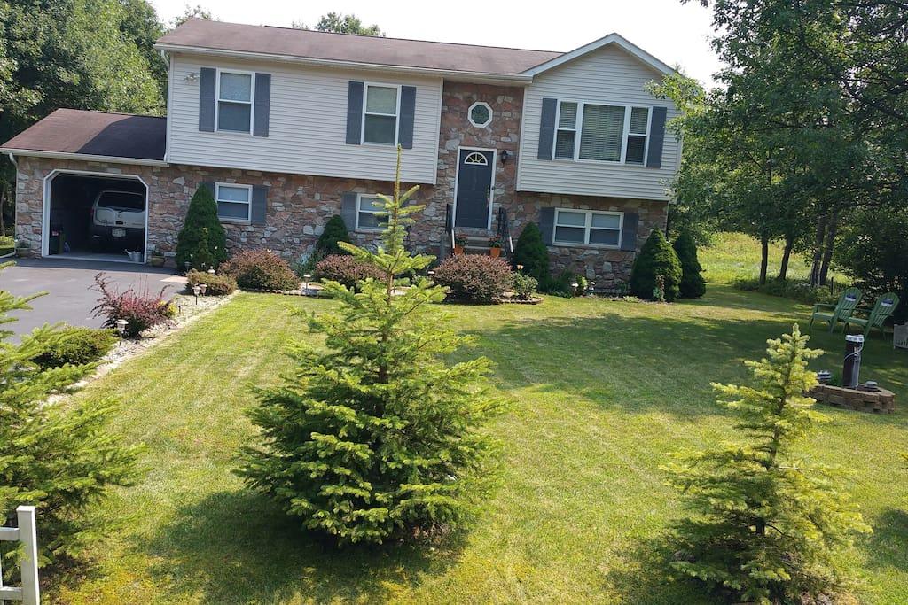 Apartments For Rent In Mount Pocono Pennsylvania