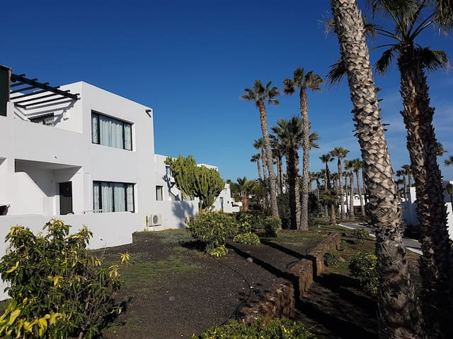 Apartment for 3 people at Palmeras Garden Apartments