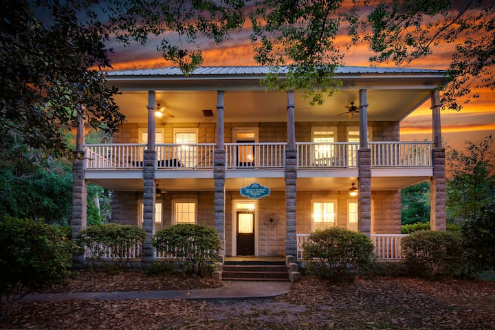 Historic 5 Bedroom Home,  Downtown St Marys