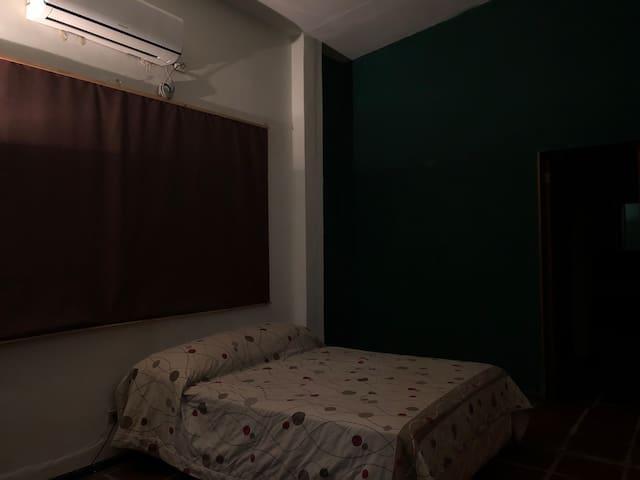 ¡La Casa te espera!