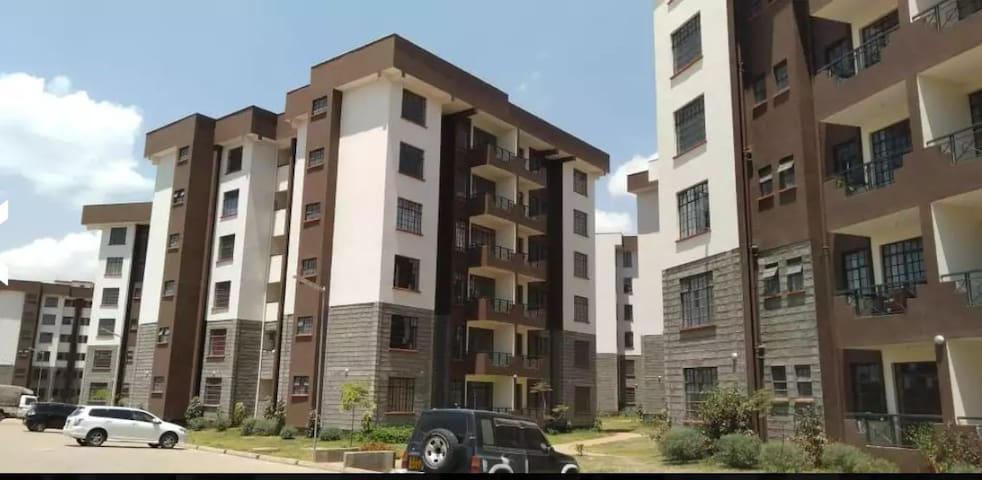 K Heights cosy & private Apartments