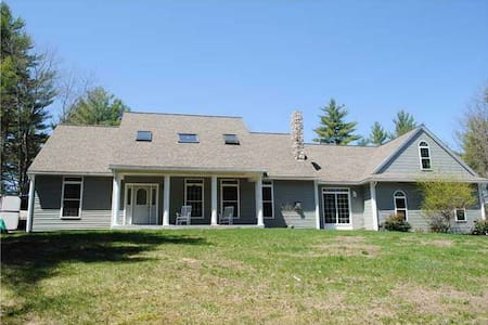 Country Getaway - Newfield