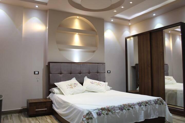 شقة فندقية مفروشه للايجار