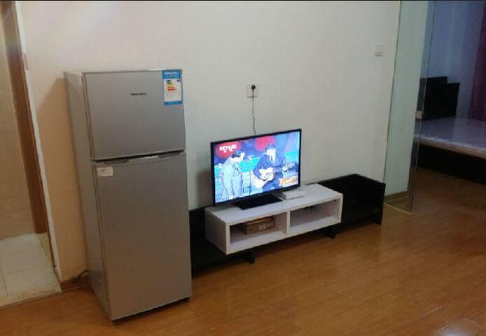 江南精品公寓 - Ningbo - Apartamento