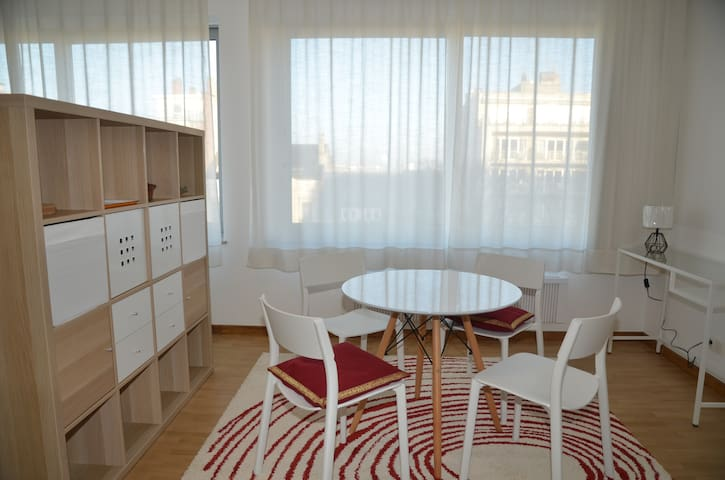 CHURCHILL 189 - Uccle - Apartment