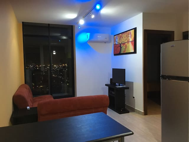 Apartment in the heart of Monterrey - Monterrey - Lägenhet