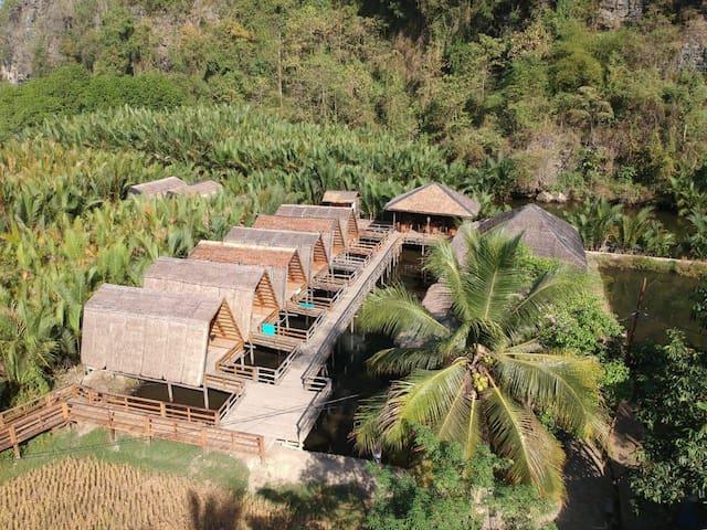 Rammang-rammang Eco Lodge & Coffe