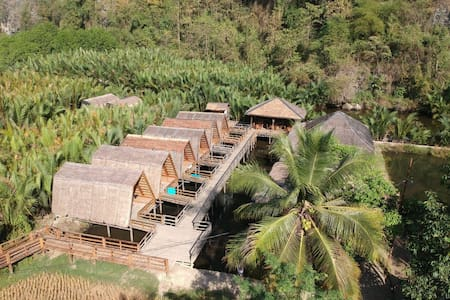 Rammang-rammang Eco Lodge & Coffe