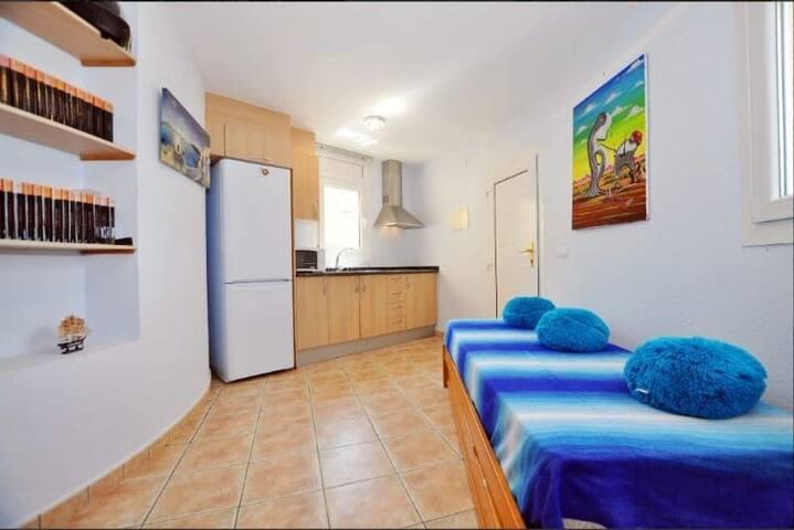 Apartamento cathy