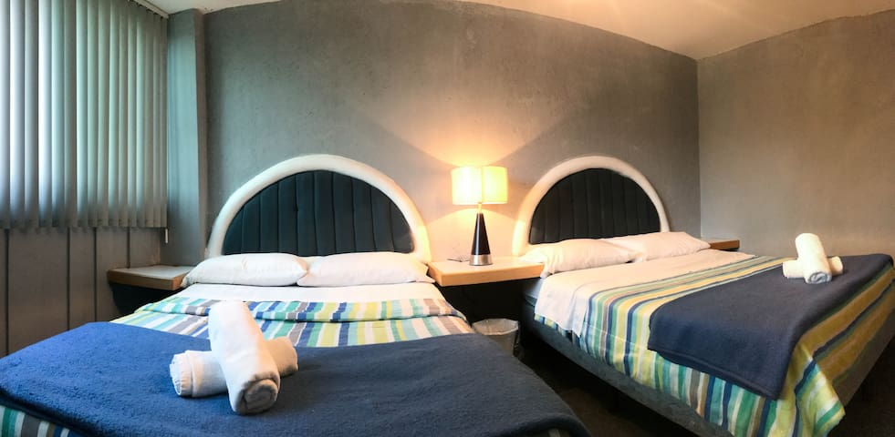2 Beds Suite near to the Frida Kahlo Museum - 301