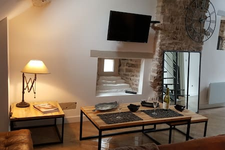 Loft in the City - Beaune - Διαμέρισμα