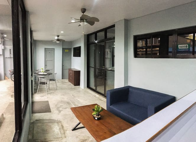 Clean and Affordable stays at ABN Hostel