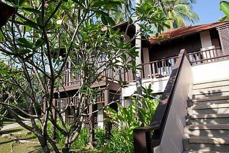 Pimalai Beach Villa 1B - 1BR Condo #11052016 - Koh Lanta