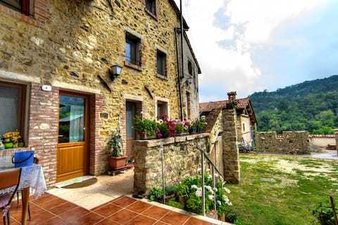 Suite Marostica Agriturismo Antico Borgo