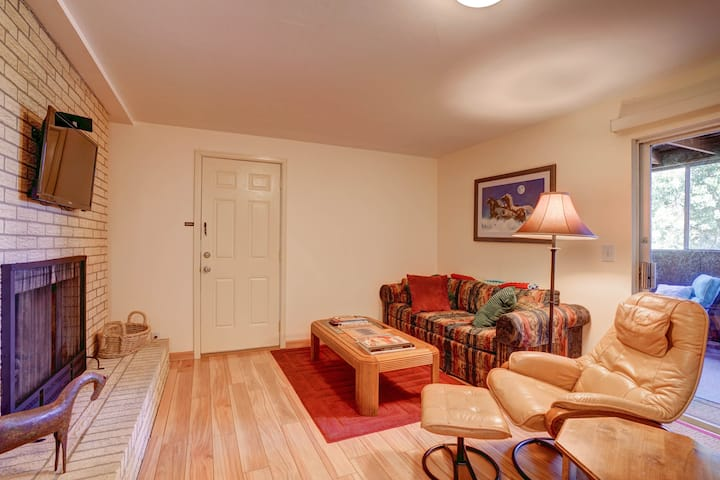 Into the West bnb-2bedroom