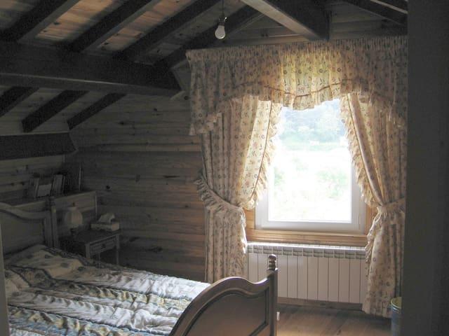 Maison dans hameau au calme
