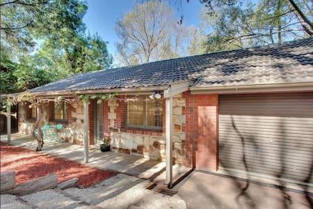 Bridgewater - Beautiful Adelaide Hills - Bridgewater - House