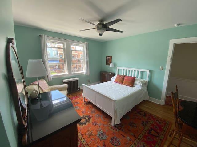 * Teenie Harris Room - by UMPC, Pitt, CMU