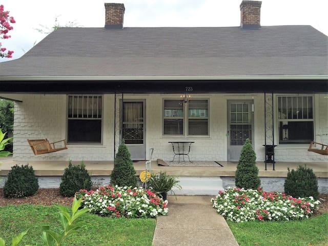Oak Swing II - Murfreesboro - Huoneisto