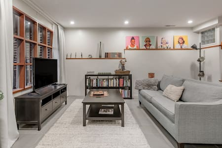 Relaxed Apartment with a Patio in The Castro