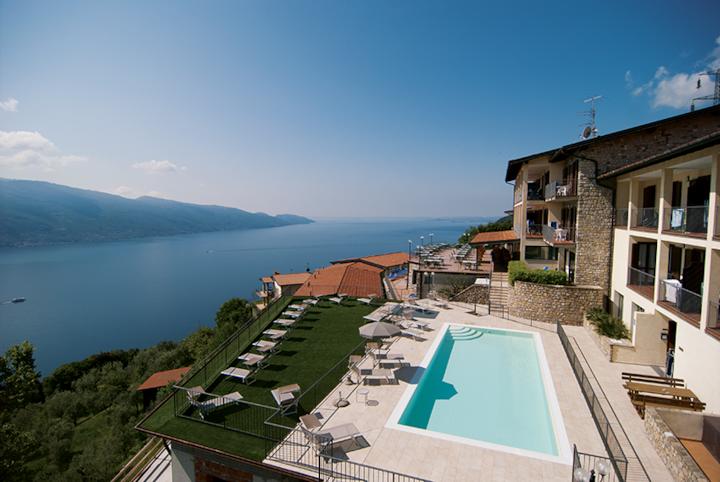 Residence Ruculì - Trilocale senza vista lago