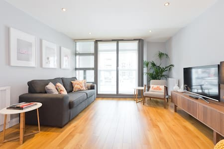 Modern City Centre Luxury Apartment - Dublin